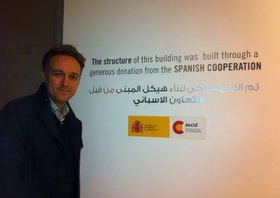 Concierto Cooperacion Palestina