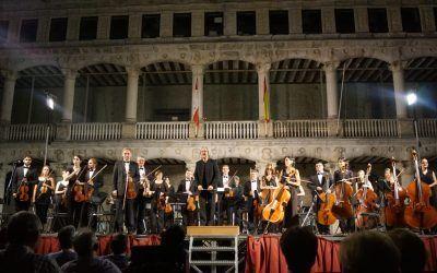 Orquesta Ciudad de Segovia